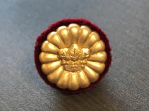 弁理士の徽章